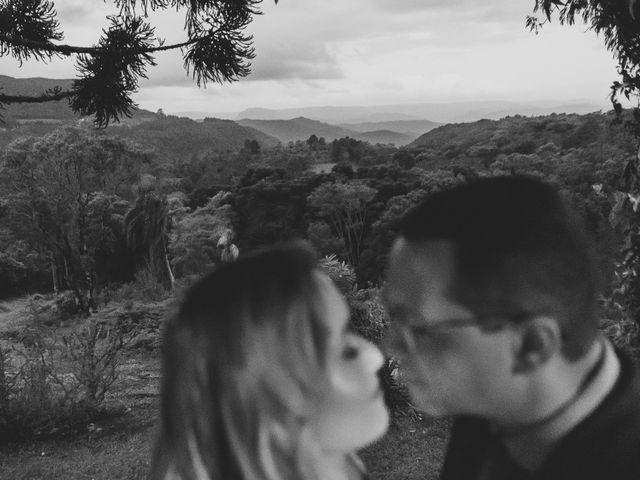 O casamento de Marcus e Amanda em Gramado, Rio Grande do Sul 53