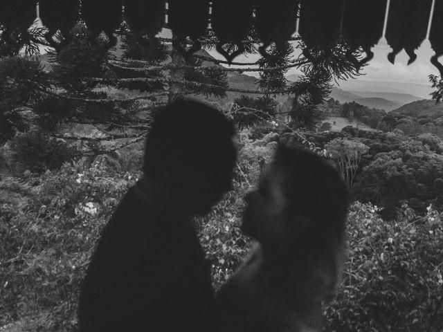 O casamento de Marcus e Amanda em Gramado, Rio Grande do Sul 55