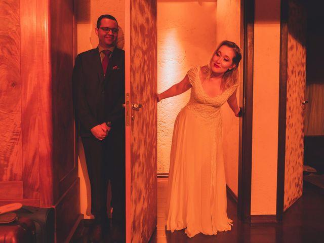 O casamento de Marcus e Amanda em Gramado, Rio Grande do Sul 59
