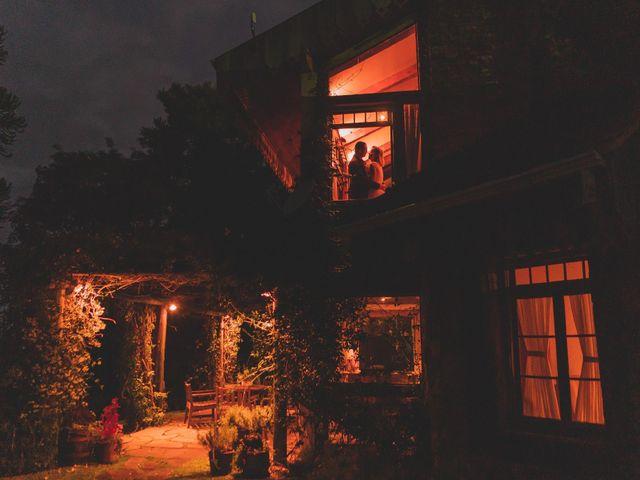 O casamento de Marcus e Amanda em Gramado, Rio Grande do Sul 61