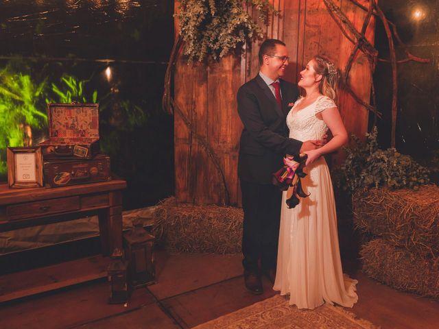 O casamento de Marcus e Amanda em Gramado, Rio Grande do Sul 64