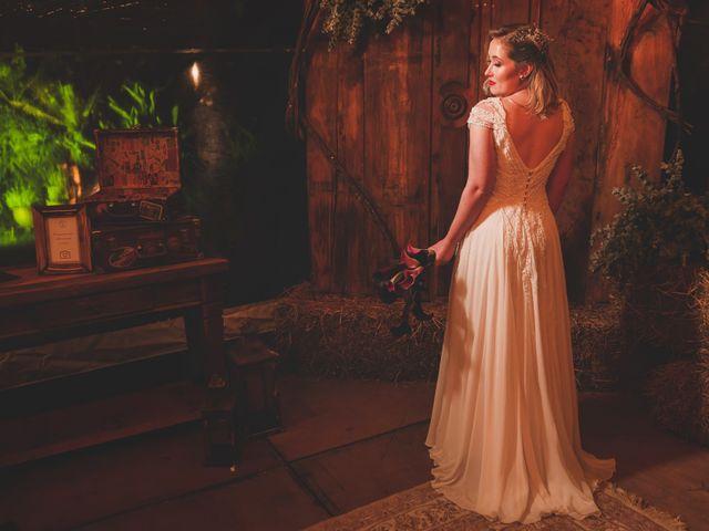 O casamento de Marcus e Amanda em Gramado, Rio Grande do Sul 65