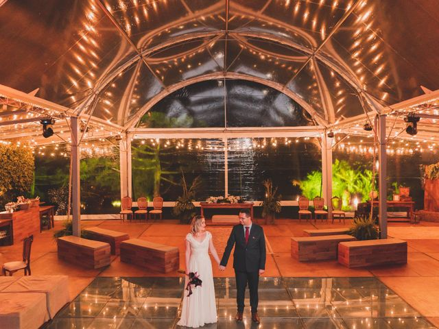 O casamento de Marcus e Amanda em Gramado, Rio Grande do Sul 66