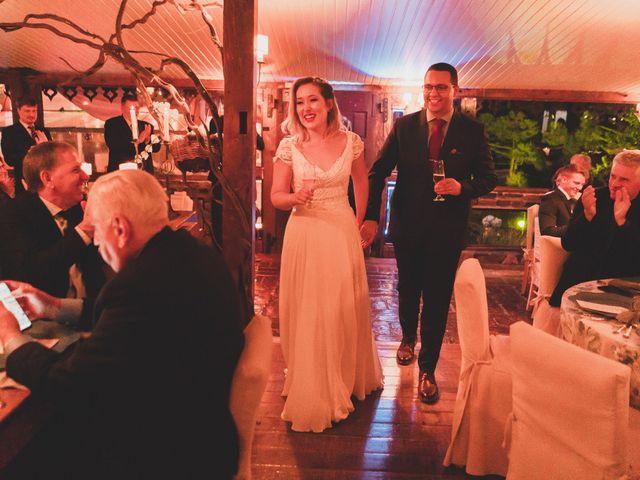 O casamento de Marcus e Amanda em Gramado, Rio Grande do Sul 67