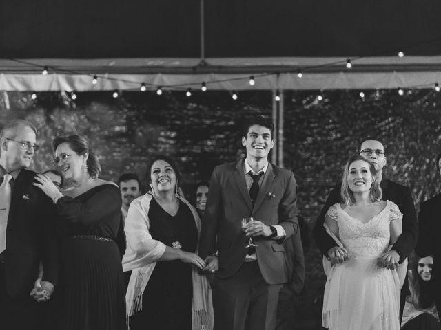 O casamento de Marcus e Amanda em Gramado, Rio Grande do Sul 69