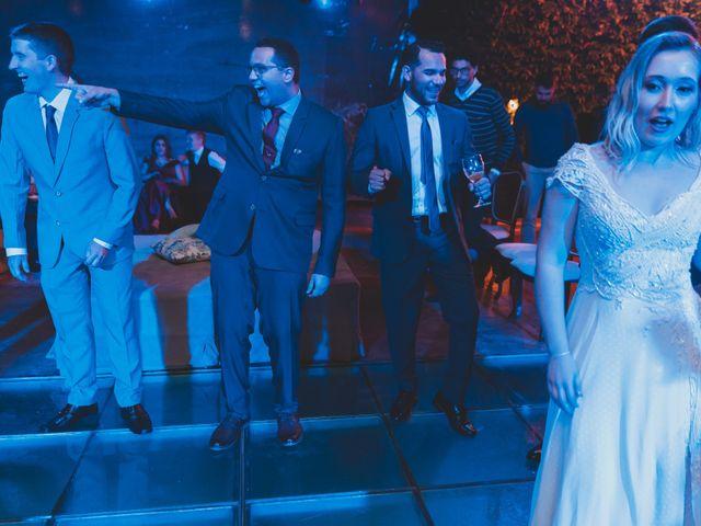O casamento de Marcus e Amanda em Gramado, Rio Grande do Sul 83