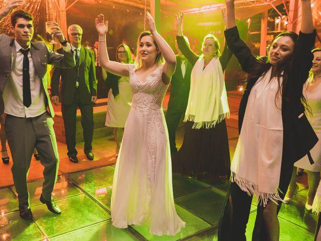 O casamento de Marcus e Amanda em Gramado, Rio Grande do Sul 85