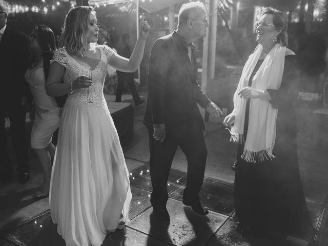 O casamento de Marcus e Amanda em Gramado, Rio Grande do Sul 86
