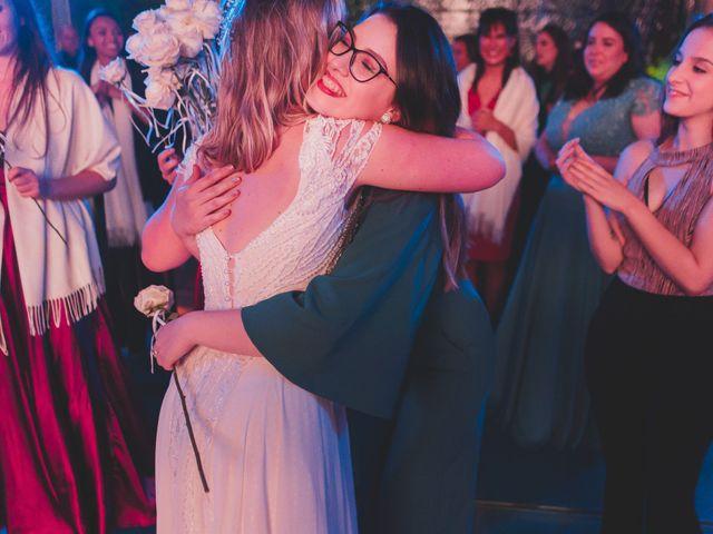 O casamento de Marcus e Amanda em Gramado, Rio Grande do Sul 91