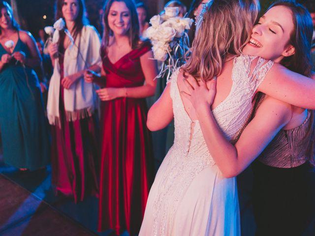 O casamento de Marcus e Amanda em Gramado, Rio Grande do Sul 92