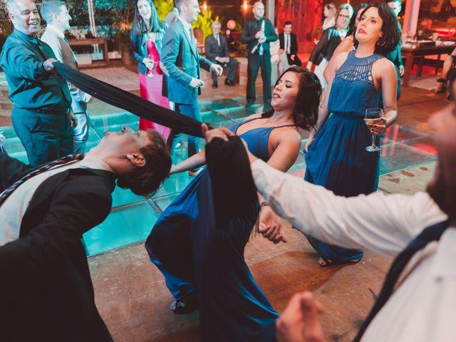 O casamento de Marcus e Amanda em Gramado, Rio Grande do Sul 95