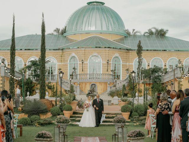O casamento de Jackeline e Gui