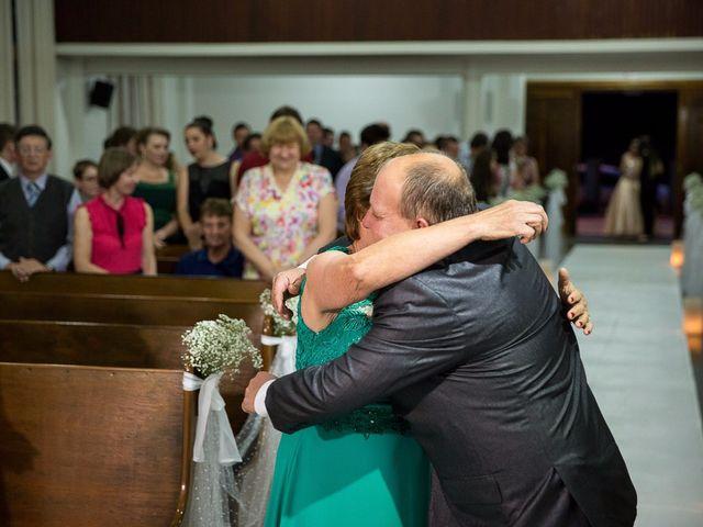 O casamento de Janes e Bruna em Agrolândia, Santa Catarina 7