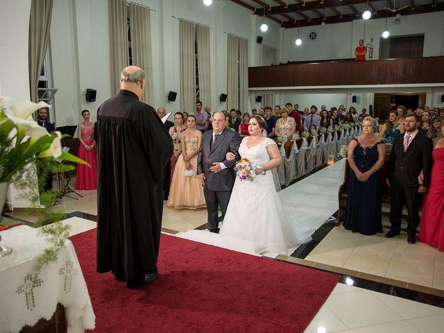 O casamento de Janes e Bruna em Agrolândia, Santa Catarina 9
