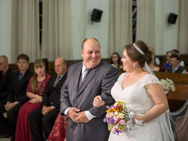 O casamento de Janes e Bruna em Agrolândia, Santa Catarina 10