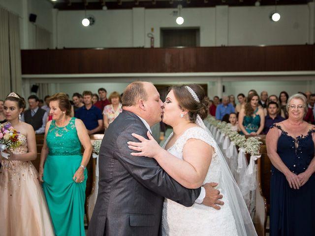 O casamento de Janes e Bruna em Agrolândia, Santa Catarina 11