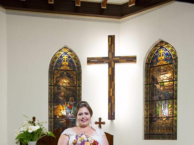 O casamento de Janes e Bruna em Agrolândia, Santa Catarina 13