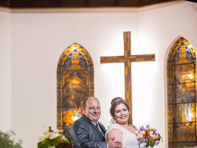O casamento de Janes e Bruna em Agrolândia, Santa Catarina 15