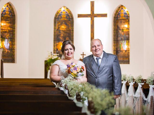 O casamento de Janes e Bruna em Agrolândia, Santa Catarina 16