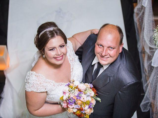 O casamento de Janes e Bruna em Agrolândia, Santa Catarina 17