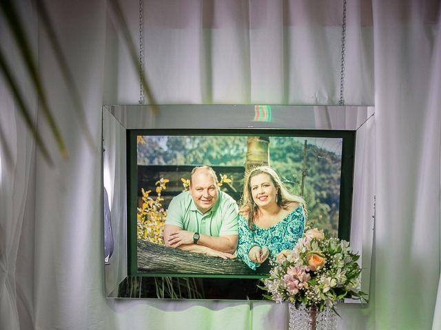 O casamento de Janes e Bruna em Agrolândia, Santa Catarina 25