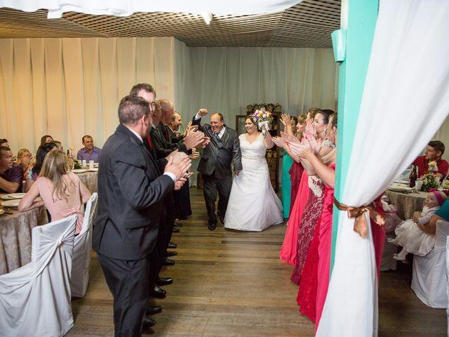 O casamento de Janes e Bruna em Agrolândia, Santa Catarina 28