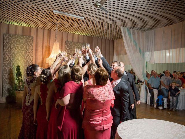 O casamento de Janes e Bruna em Agrolândia, Santa Catarina 29