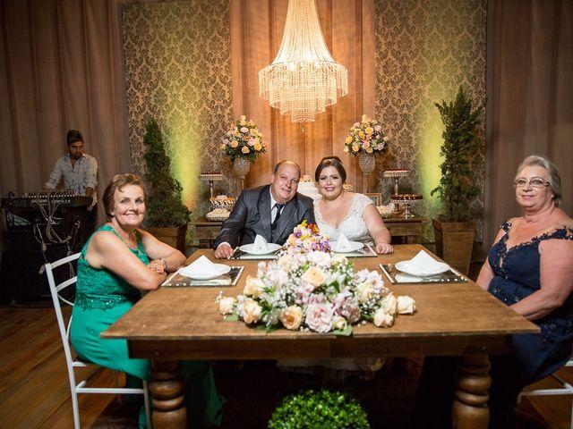 O casamento de Janes e Bruna em Agrolândia, Santa Catarina 33