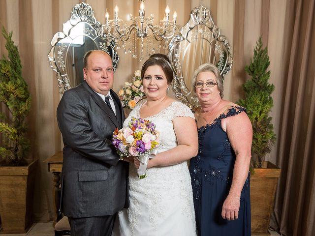 O casamento de Janes e Bruna em Agrolândia, Santa Catarina 39