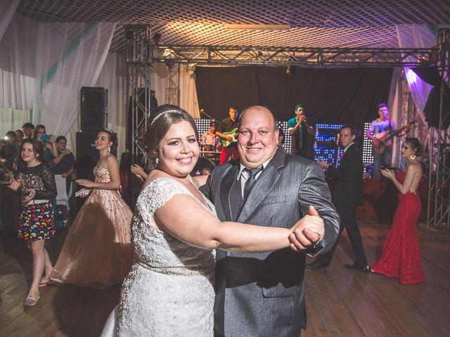 O casamento de Janes e Bruna em Agrolândia, Santa Catarina 40