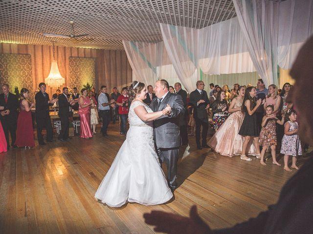 O casamento de Janes e Bruna em Agrolândia, Santa Catarina 41
