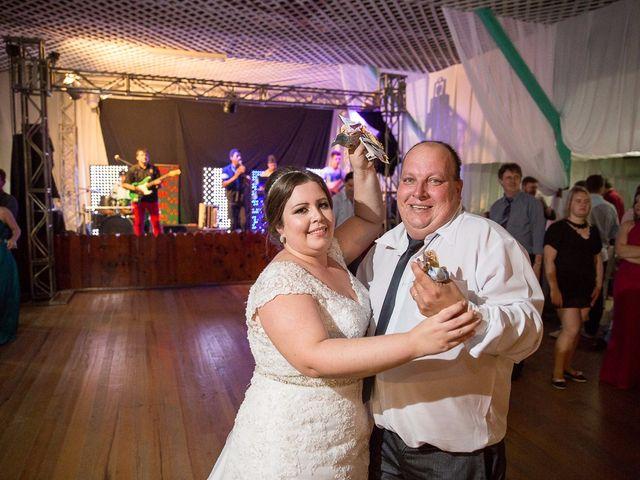 O casamento de Janes e Bruna em Agrolândia, Santa Catarina 44
