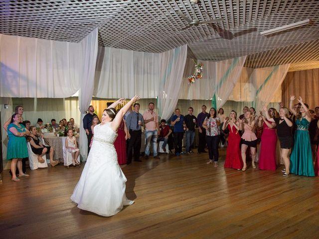 O casamento de Janes e Bruna em Agrolândia, Santa Catarina 45