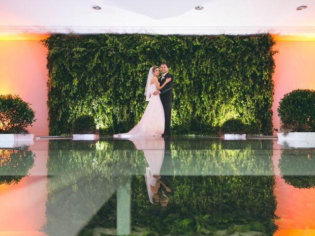 O casamento de Ana Carolina e Leandro