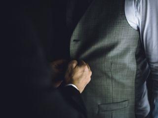 O casamento de Aline e Gabriel 1