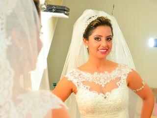 O casamento de Debora e Paulo 3