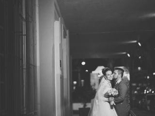 O casamento de Carine e Maikel