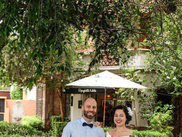 O casamento de Giovanni e Adriana em São Paulo, São Paulo 5