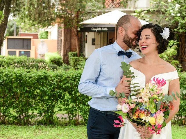 O casamento de Giovanni e Adriana em São Paulo, São Paulo 8