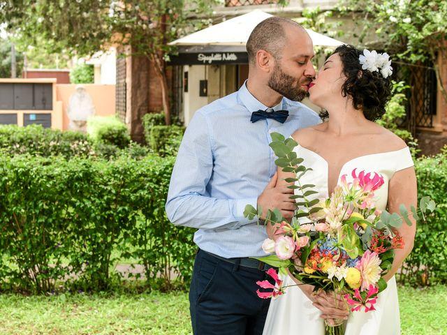 O casamento de Giovanni e Adriana em São Paulo, São Paulo 9