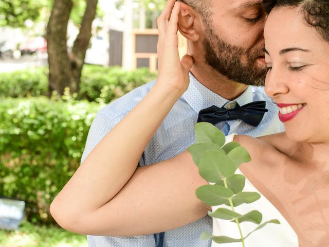 O casamento de Giovanni e Adriana em São Paulo, São Paulo 11