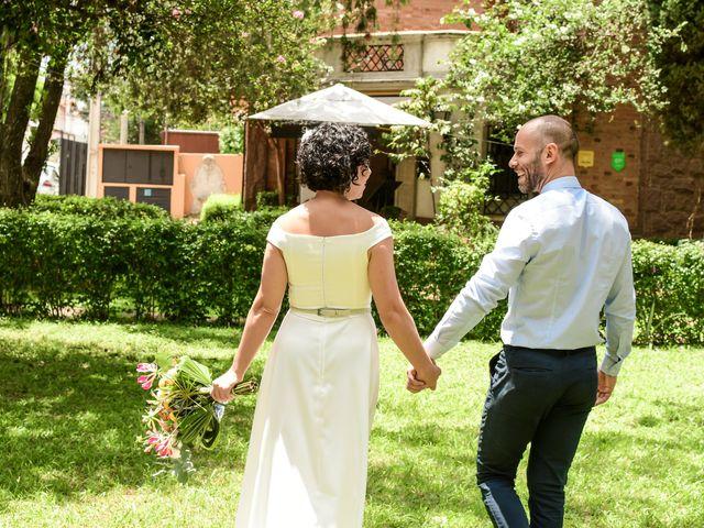 O casamento de Giovanni e Adriana em São Paulo, São Paulo 16