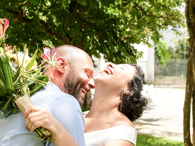 O casamento de Giovanni e Adriana em São Paulo, São Paulo 20