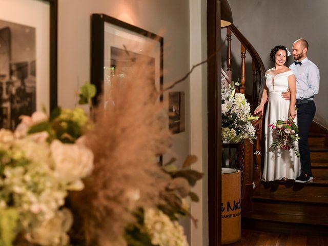 O casamento de Giovanni e Adriana em São Paulo, São Paulo 32