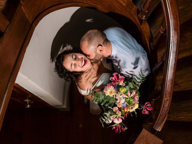 O casamento de Giovanni e Adriana em São Paulo, São Paulo 37