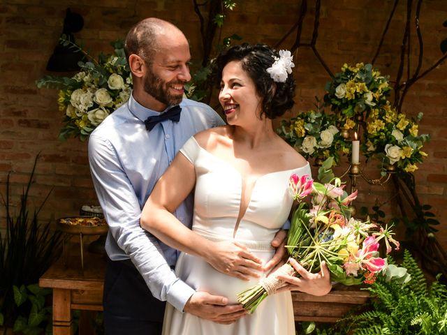 O casamento de Giovanni e Adriana em São Paulo, São Paulo 46