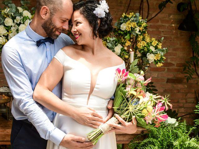 O casamento de Giovanni e Adriana em São Paulo, São Paulo 47