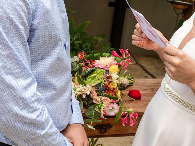 O casamento de Giovanni e Adriana em São Paulo, São Paulo 49