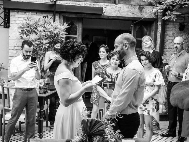 O casamento de Giovanni e Adriana em São Paulo, São Paulo 50