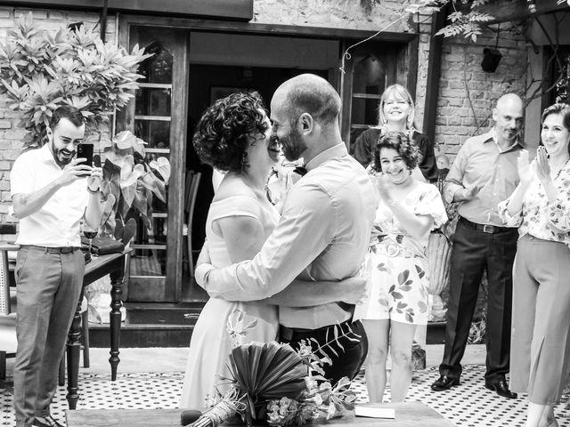 O casamento de Giovanni e Adriana em São Paulo, São Paulo 52